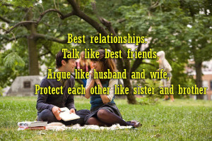 Enjoy Quotes about Love between Husband and Wife