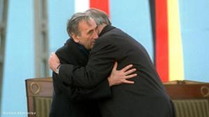 Niemieccy politycy o śmierci Tadeusza Mazowieckiego.