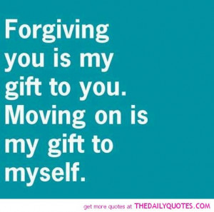 break up quotes and sayings moving on