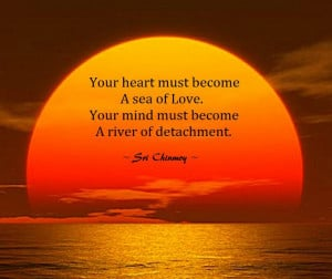 quote of the day sri chinmoy