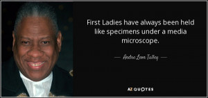 Andre Leon Talley Quotes - Page 2