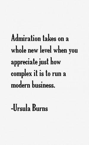 Ursula Burns Quotes & Sayings