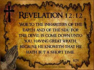 satan possesses the antichrist s spirit during the great tribulation