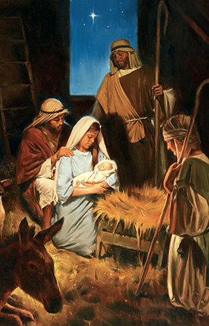 ... we keep the spirit of christ for the christmas spirit is the christ