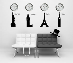 Home & Garden > Home Décor > Wall Stickers