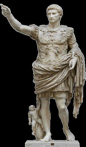 Augustus or augustus caesar fully gaius julius caesar augustus