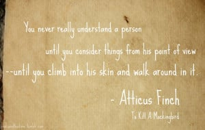 quotes # quotepic # atticus finch # to kill a mockingbird