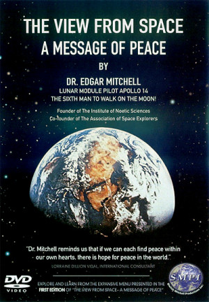 Narrated by Apollo 14 LMP Edgar Mitchell