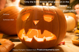 Our Favorite Pumpkin Quotes Round Two!