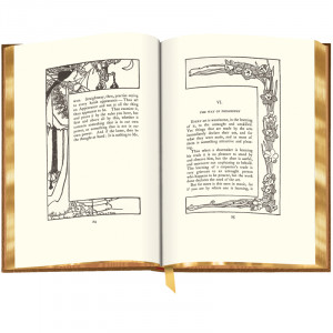 The Landmark Volumes of Stoic Wisdom in the Beautiful Editions of 1903 ...