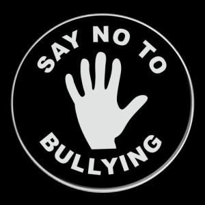 Say No To Bullying Quotes. QuotesGram No Bullying Slogans