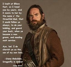 murtagh more murtagh fitzgibbons outlander quotes jamie fraser amber ...