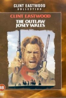 The Outlaw Josey Wales (1976) Poster