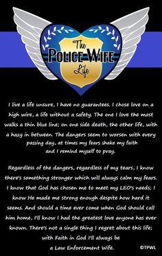 Police Prayer Quotes. ...