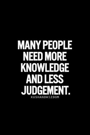 Knowledge over ignorance quotes