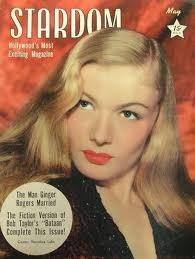 ... 'epoca, come confermano le chiome di Veronica Lake e Marilyn Monroe