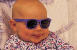 August is Children Eye Health and Safety Month!