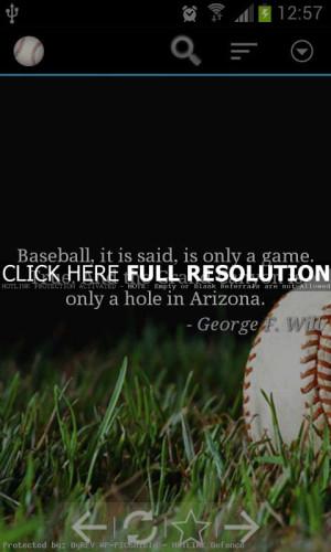 baseball quote baseball quote 3