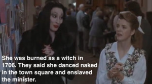 Addams Family Love Quotes
