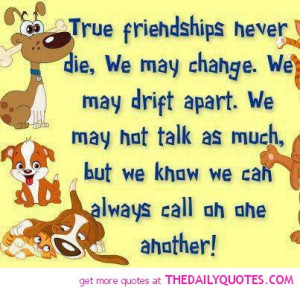 true friends true friend quotes and life quotes sayings poems true ...