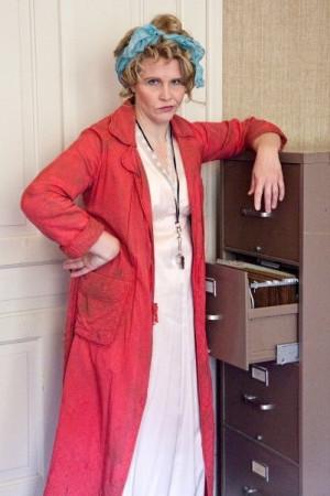 Miss Hannigan costume ideas: Theatres, Annie Jr Set, Hannigan Costumes ...