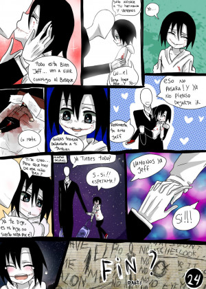 Creepy Love Danny...
