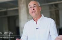 Video: Mark Bittman on The Greatness of Home Cooking