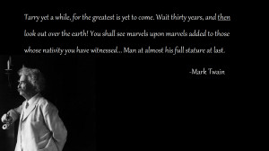 Best Mark Twain Quotes Wallpaper Wallpaper with 1920x1080 Resolution