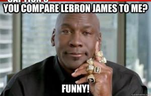 Lebron James Funny - Image