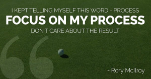 RORY MCILROY FAMOUS QUOTES