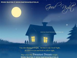 Beautiful Good Night Wishes, Good Night Sms, Good Night Text Message ...