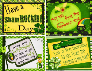 Download Saint Patricks Day Quotes in high resolution for free High ...