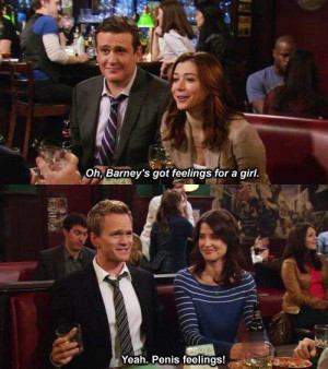 How I Met Your Mother Quotes ;)