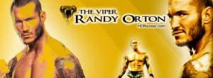 Randy Orton facebook cover photo