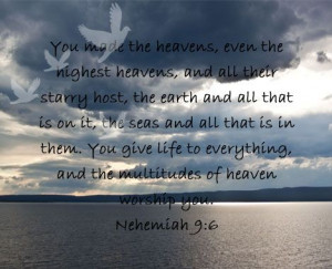Bible Verses About Heaven 008-07
