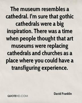 Cathedral Quotes