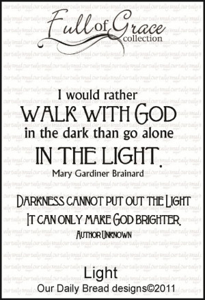 And Powerful Quotes About Love: Walk With God In The Light A Powerful ...
