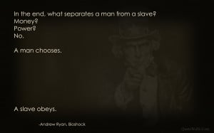BioShock Quotes. Favorite Uncle Sayings. View Original . [Updated on ...