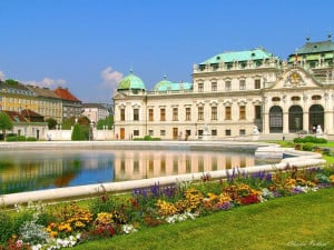 Vienna: The Best Living Standard in the World