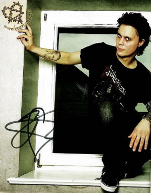 ville valo - in another lifetime and without a second thought... yup ...