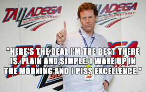Will Ferrell Movie Quotes Will ferrell quotes