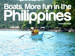 philippines boats more fun in the philippines www naval ph