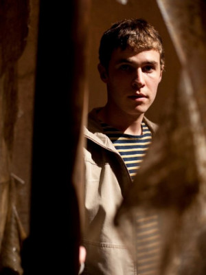 ... names iain de caestecker still of iain de caestecker in the fades 2010