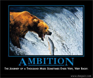 Book Notes: Ambition by Joseph Epstein