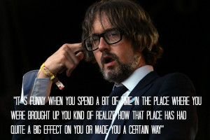Jarvis Cocker is another Sheffielder, who learned to love it after ...