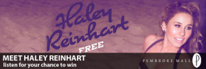 Haley Reinhart Oops Quote: 94.9 the point presents haley reinhart ...