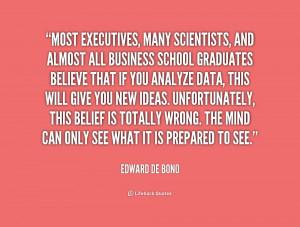 Edward De Bono Quotes