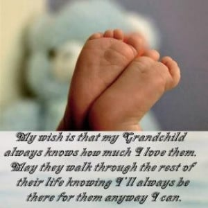 To my 3 beautiful granddaughters!