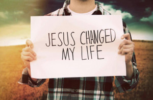 Changed Life: Christ-Like
