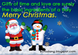 Merry Christmas Greetings Quotes Tagalog